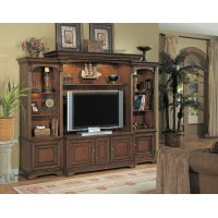 Home Entertainment Brookhaven Home Theater Group Product Image