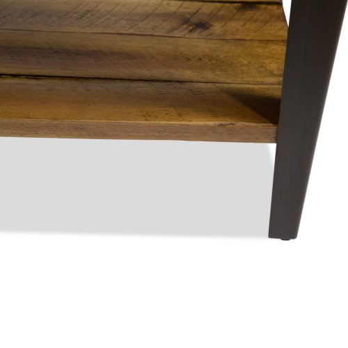 Aspen Rectangular Cocktail Table