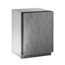 "Modular 3000 Series 24"" Wine Captain® Model With Integrated Solid Finish and Field Reversible Door Swing (115 Volts / 60 Hz)"