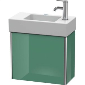 Vanity Unit Wall-mounted, For Vero Air # 072450jade High Gloss Lacquer