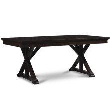 Thatcher Trestle Table
