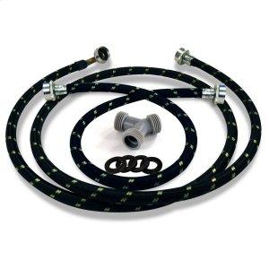 Premium Hose Kit for Steam Dryer -