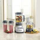 VELOCITY Ultra Trio 1 HP Blender/Food Processor with Travel Cups Product Image