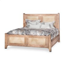 Eastern King Panel Bed (3 Pc)