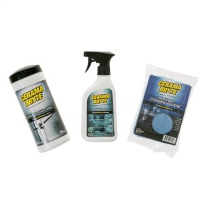 Refrigerator Cleaning Kit -