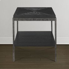 Ember Bratton End Table
