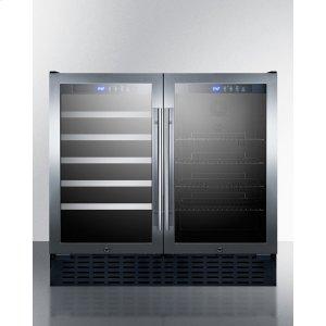 SummitSet of 4 Chrome Shelves for Use Inside Swc3668