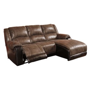 Ashley Furniture Armless Chair