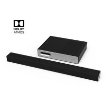 "VIZIO 36"" 3.1.2 Home Theater Sound System with Dolby Atmos"