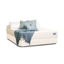 "Queen Mattress - 10"" All-Natural Talalay Latex"
