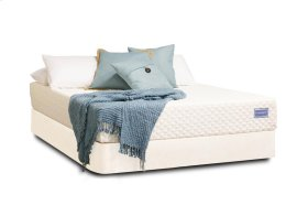 All-Natural Talalay Latex Collection - Nature All-Natural - Queen