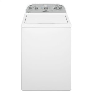 Whirlpool  3.8 cu. ft. Top Load Washer with Soaking Cycles, 12 Cycles