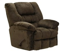 Chocolate 64711-4 Peyton Power Wall Hugger Recliner
