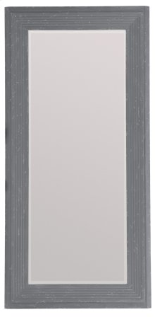 Living Room Boheme Milieu Floor Mirror