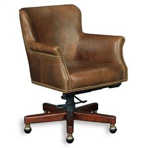 Hooker FurnitureHome Office Dwight Executive Swivel Tilt Chair