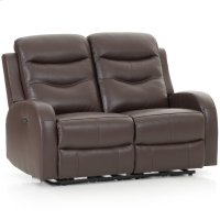 Power Reclining Loveseat Product Image