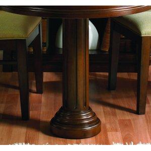Hooker FurnitureHome Office Cherry Creek Peninsula Pedestal