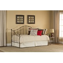 Amy Daybed With Suspension Deck