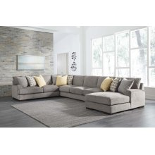 Fallsworth IV Sectional Right