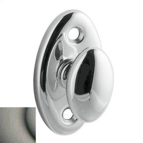 Antique Nickel 6751 Turn Piece