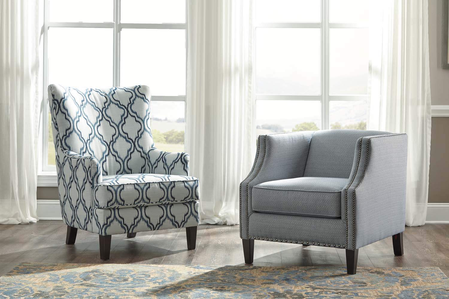7130421ashley Furniture Accent Chair Westco Home Furnishings