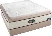 Beautyrest - TruEnergy - Bryanna - Plush - Euro Top - Queen Product Image