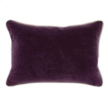 SLD Heirloom Velvet Plum 14x20