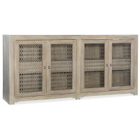 Dining Room Amani Four-Door Buffet Product Image