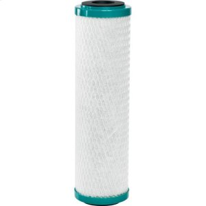 GEReplacement Water Filter - Single Stage Undersink System