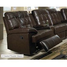 Left Arm Facing (LAF) Recliner