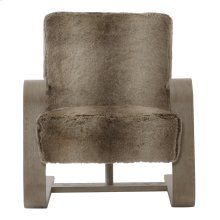 Odeon Leather Chair