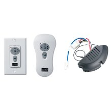 Reversible Wall/Hand-held Remote Control Kit