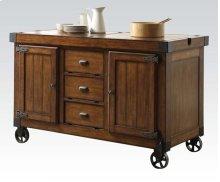 Kabili Kitchen Cart