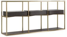 Living Room Curata Console Table
