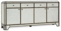 Home Entertainment Arabella Entertainment Credenza/Console 74in Product Image