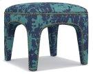 Living Room Lulu Ottoman Product Image