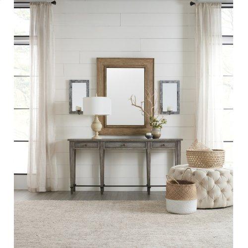 Living Room Ciao Bella Narrow Console