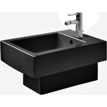 Bidet Wall-mounted, Black
