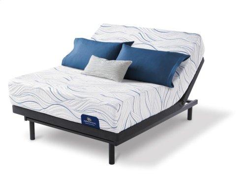 Perfect Sleeper - Foam - Caledonian - Tight Top - Plush - Queen