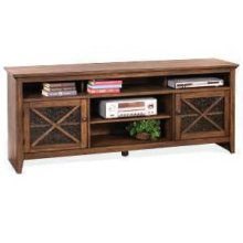 "Savannah 74"" TV Console"