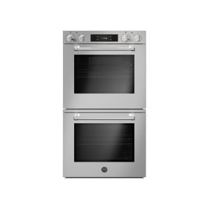 "Bertazzoni30"" Double Convection Oven Top Version"