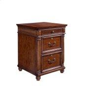 Wesley File Cabinet - 3 Drawer