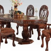 QUINLAN HUTCH & BUFFET Product Image