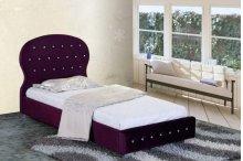 Annabelle Purple Twin