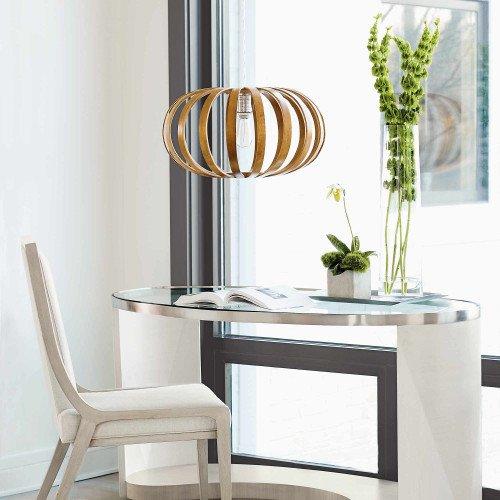 Axiom Desk in Linear Gray (381)