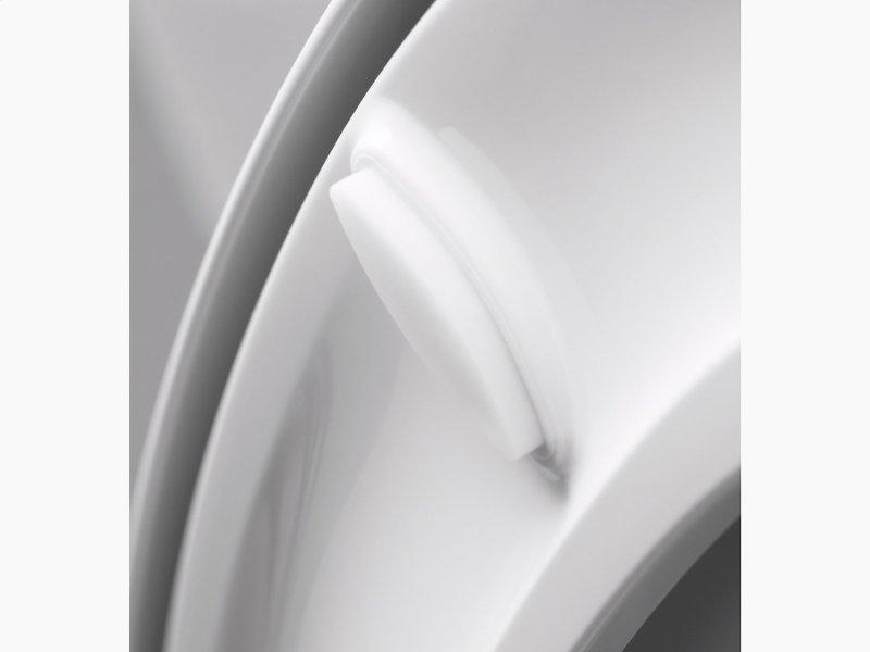 Cool K463647 In Almond By Kohler In Scarsdale Ny Almond Inzonedesignstudio Interior Chair Design Inzonedesignstudiocom