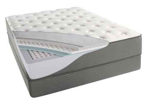 BeautySleep - Elaine - Tight Top - Plush - Twin XL
