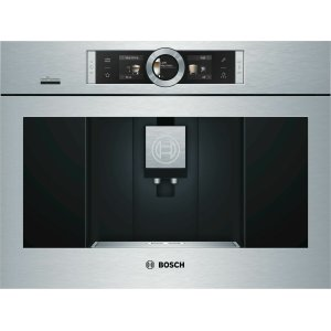 Bosch800 Series, Built-in Coffee Machine with Home Connect