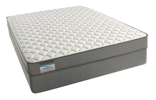 BeautySleep - Anderson Lakes - Tight Top - Firm - Twin