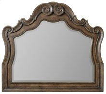 Bedroom Rhapsody Mirror